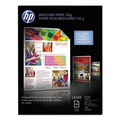 Hewq2547a Hp Premium Glossy Presentation Paper 95