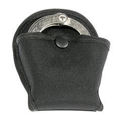 Open Nylon Handcuff Holder for Handcuffs Minerva Merchandise Handcuff case