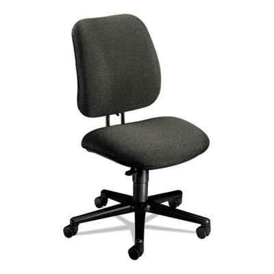 7700 Series Swivel Task Chair, Gray