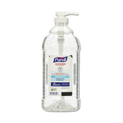 NSN5793825 : SKILCRAFT® 8520015793825, Purell Hand Sanitizer