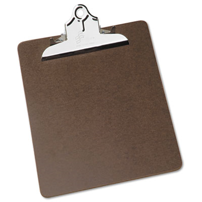 7520002815918 Composition Board Clipboard, 5 1/2