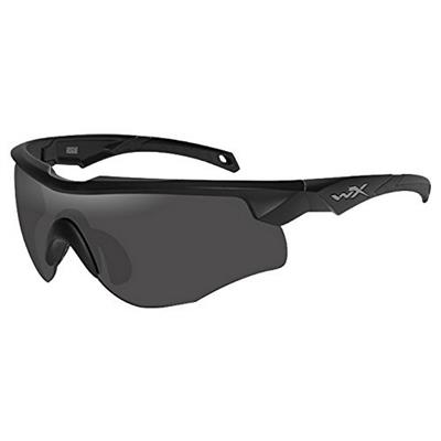 6b53e12fafd Wiley X Rogue Lens  Color   Frame  Smoke Grey And Clear   Ma