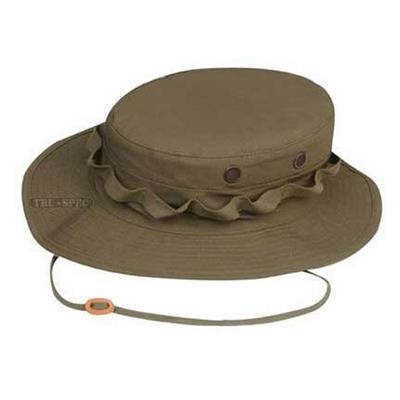 29e0c58a5a5 TSP3209005   TRU SPEC BY ATLANCO Tru-Spec Military Boonie Hat Olive ...