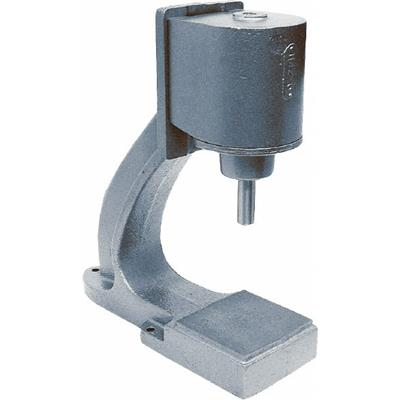 AP600PX4 : Mead 1-3/4 Ton Pressure, Pneumatic Power Arbor Press