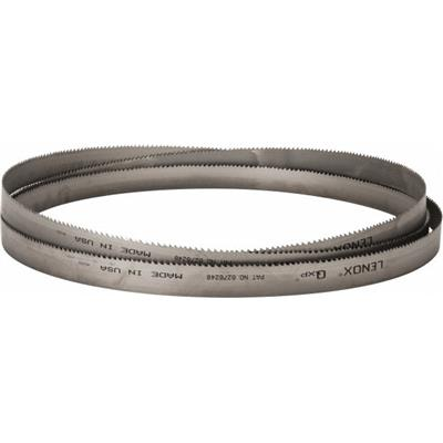 94284QPB154675 : Lenox 4 to 6 Teeth per Inch, 15'4