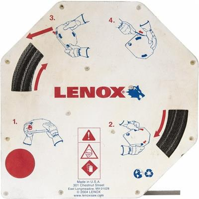 5024FLC1464 : Lenox 14 Teeth per Inch, Toothed Edge, Carbon
