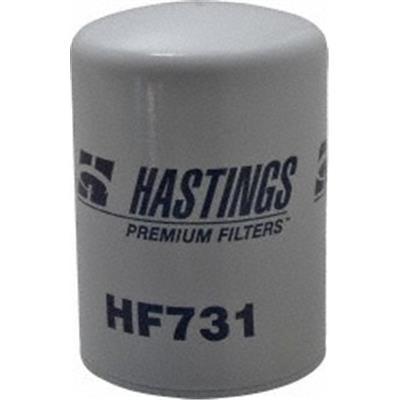 Hf731 Hastings Hf6056 Fleetguard Fram P1653a Wix 51551