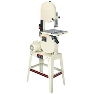 708113A : Jet 13-1/2 Inch Throat Capacity, Vertical Bandsaw