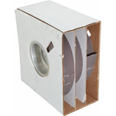 """Tru-Maxx 25 Yards x 2/"""" 3 Piece Roll Kit 80 /& Medium 120 /& 180 Grit Fine /& ..."""