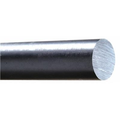 Made in USA 4 Ft Acetal Plastic Rod Natural 3//4 Inch Diameter Long