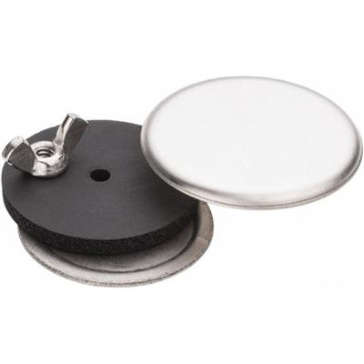 AS100SS : Hoffman For Use with Enclosure Wall, Includes Oil